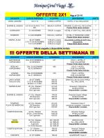 OFFERTE 2X1 Agg.al 23-10