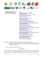 Scarica il documento inviato ai Ministeri (file pdf, 230 Kb)