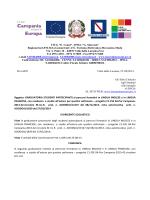 Graduatoria Alunni - Cenni