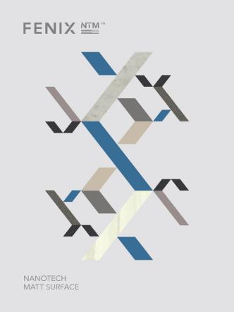 Catalogue of Fenix NTM