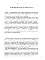le magistrature degli etruschi di massimo pittau