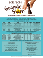 Locandina 2014-1.0 - Trofeo Liscate Scacchi