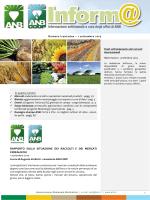 Anb Informa 32 - Associazione Nazionale Bieticoltori