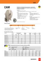 Ventilatori centrifughi ad alta pressione e aspirazione