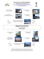 """Piano attuativo 2013-2014 - Istituto Comprensivo """"Centro Valsugana"""""""