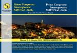 programma AME 9-10 Maggio 2014