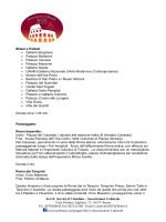 Itinerari lingua ITALIANO 2014 - Se.cit. | Servizi Al Cittadino