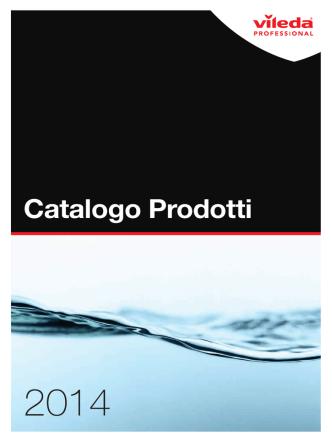 Catalogo Prodotti - Vileda Professional