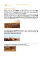 Marrakech e minitour nel deserto