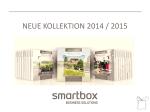 Ansehen - Smartbox