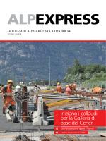 Alpexpress - Ticino 2/14