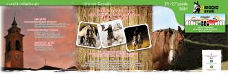 24 -27 aprile 2014 - Comune di Origgio