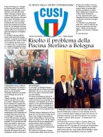 Risolto il problema della Piscina Sterlino a Bologna