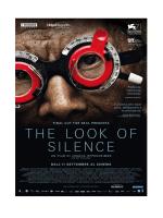Scarica il pressbook completo di The Look of Silence