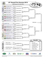 Judo Contest Sheet - International Judo Federation