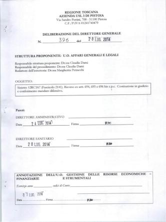 51109 Pistoia CF,IP.IVA 01241740479