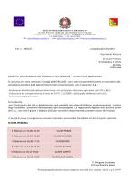 Scrutini primaria 23.01.15 - Istituto Omnicomprensivo Luigi Pirandello
