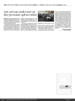 Rassegna stampa - Science South Tyrol