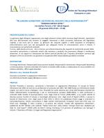 Corso Formativo del 24.01.2015