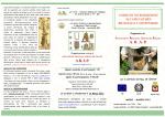 Corso di Apicoltura biologica e sostenibile