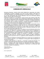MERCATONEUNO presenta domanda di concordato