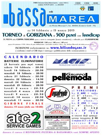 Bassamarea 2015 locandina.cdr