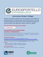 scarica la scheda informativa - Nuovo Cescot Emilia