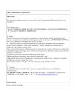 dettagli - Università per Stranieri di Perugia