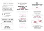 """Brochure scaricabile del POF - Istituto Comprensivo Statale """"Antonio"""
