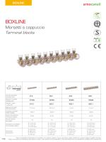 BOXLINE - Arnocanali
