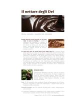Il Nettare degli Dei: Storia del cioccolato