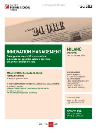 brochure - Ars et Inventio