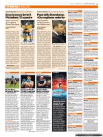 Ecco la nuova Serie A Più italiani, 12 squadre Papà della