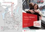 Orario Ticino-Milano 2015