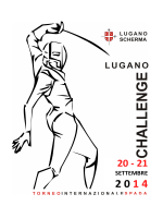 Lugano Challenge 2014