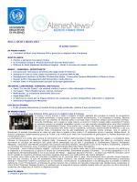 Newletter 2 Ottobre 2014