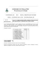 C.C. n. 27/14 - Comune di Pollutri