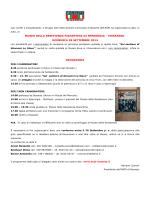 museo della resistenza piacentina di sperongia - anpi