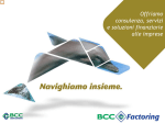 BCC Factoring - Banco Emiliano
