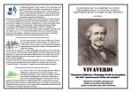 """Concerto Verdiano """"Vivaverdi"""""""