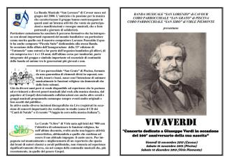 Concerto Verdiano