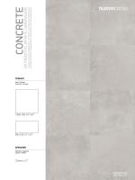 CONCRETE - Nuovocorso