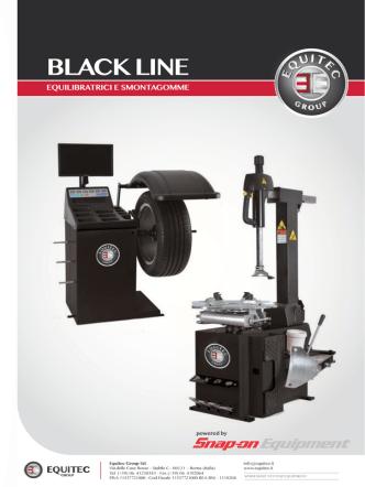 BLACK LINE - Equitec Group Srl