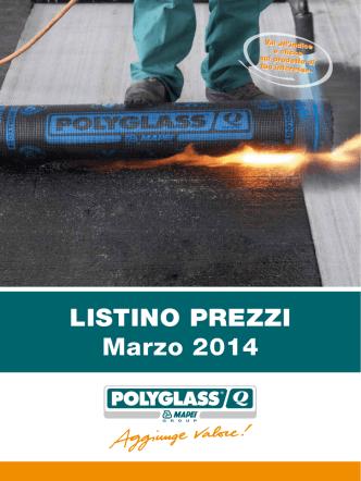 20 °C - Edilizia Milano: Prodotti
