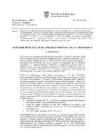 Provv.to del Dirigente n. 1211 del 12/04/2014