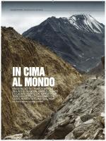 Cafè Racer Italia novembre 2013 – articolo