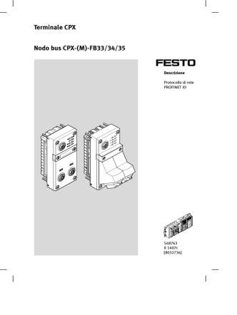 548763 - Festo