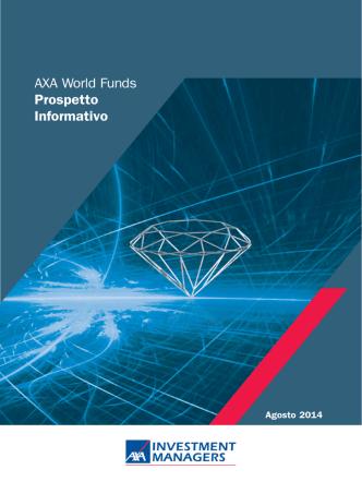 AXA World Funds Prospetto Informativo
