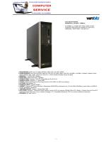Cod. Articolo 09.0155 ESSENTIAL L5 0155W7