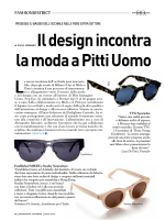 Fashiondistrict_Il design incontra la moda a Pitti